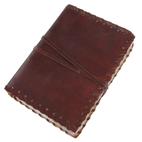 Medieval Renaissance Leather Handmade Diary