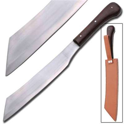 South East Asian Guerrilla Full Tang Machete