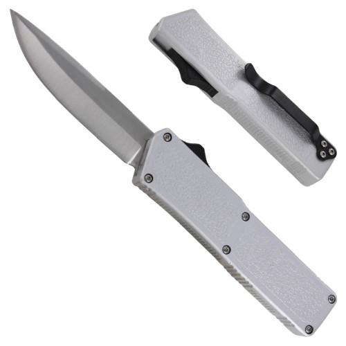 Lightning Arctic Blizzard Automatic OTF Knife