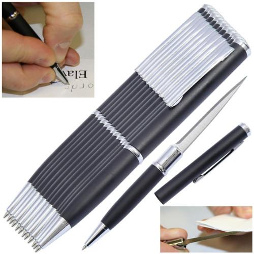 Dozen Pen Knives Modern Letter Opener Knife