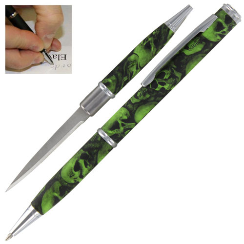 Warfare Hunter Executive Pen Knife