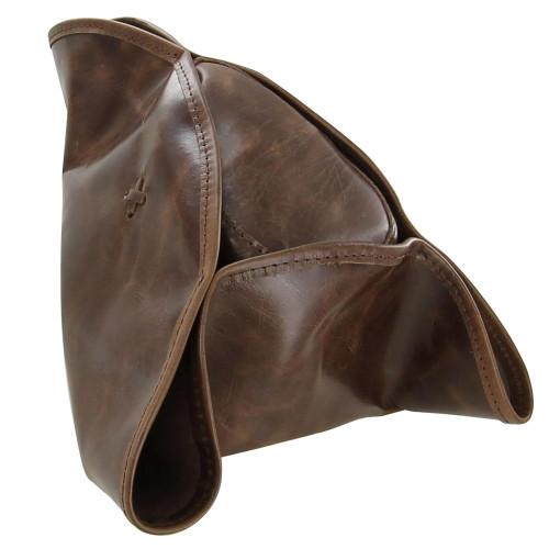 Tricorn Military 18th Century Handmade Hat