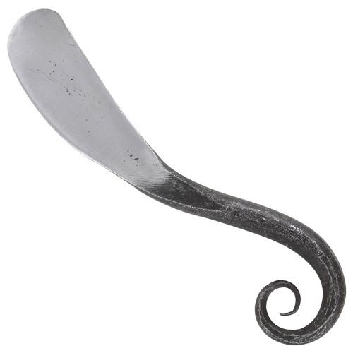 Ceremonial Swirl Ye Olde Shaving Knife