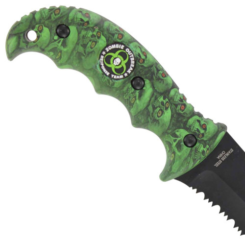 Sinners Realm Hunting Knife