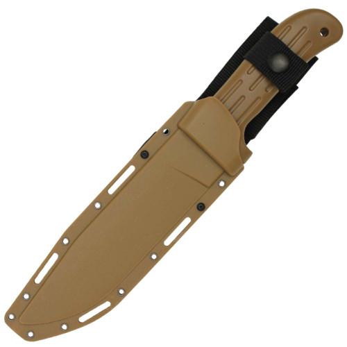 Full Tang Forester Hunting Knife