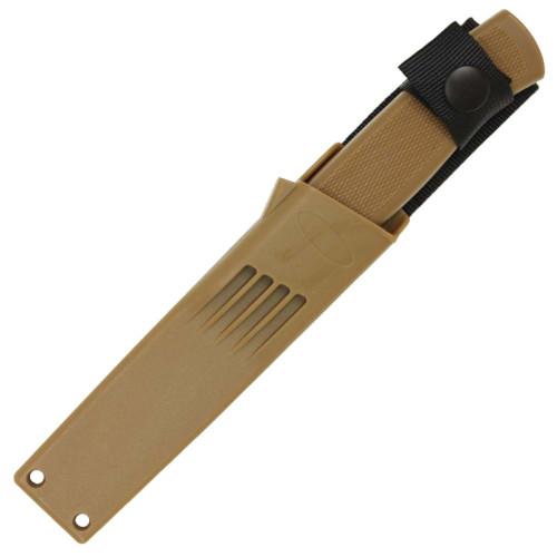 Full Tang Drop Point Hunting Knife