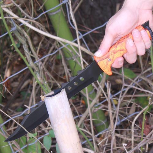 Hunters Blaze Outdoor Knife