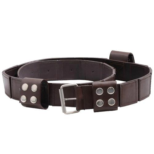 Link Hyrule Sword Leather Belt Strap