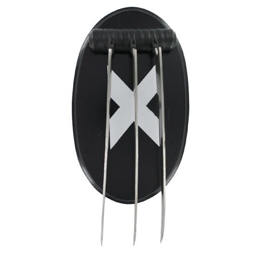 X Claw Dagger 2-Piece Set