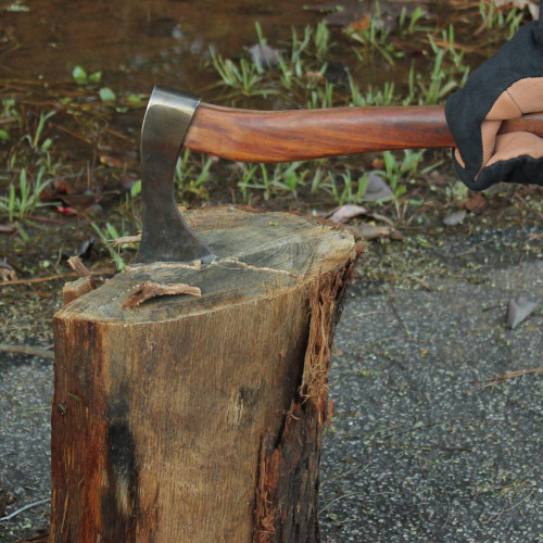 Frankly Perfect Heavy Duty Forged Axe