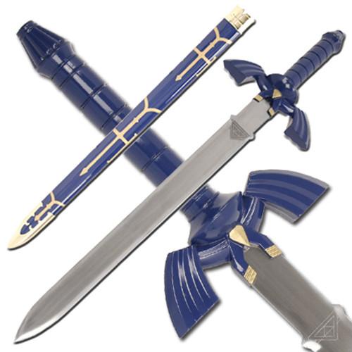 Accurate Zelda Twilight Princess Link Sword