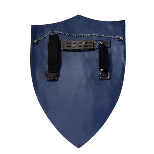 Link's Triforce Authentic Fiberglass Shield from Zelda