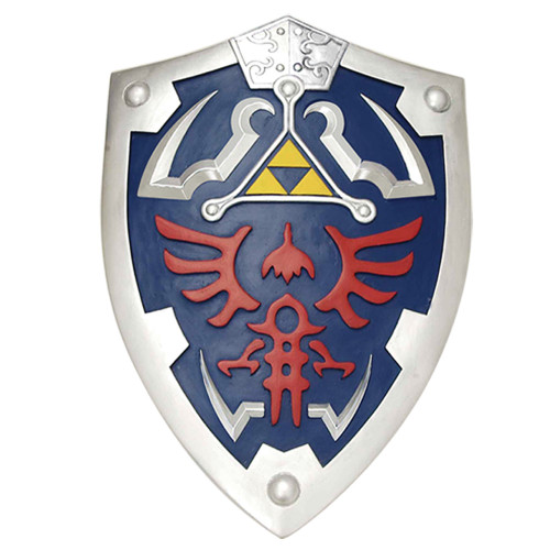 Combo Deal Zelda Legendary Shield & Sword