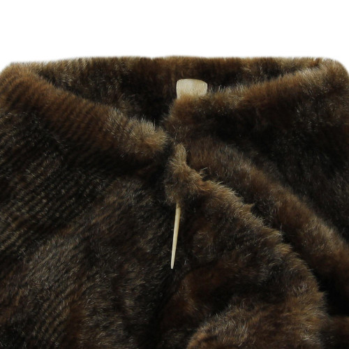 Medieval Viking Bone Cloth or Hair Pin