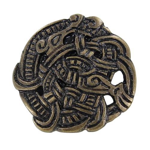 Medieval Viking Greiftier