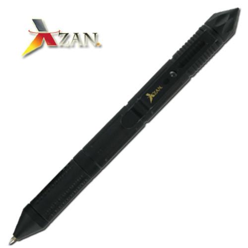 Stealth Defender Tactical Pen by Azan