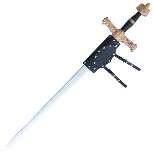 Foam King Solomon Judgmental Sword and Frog Set