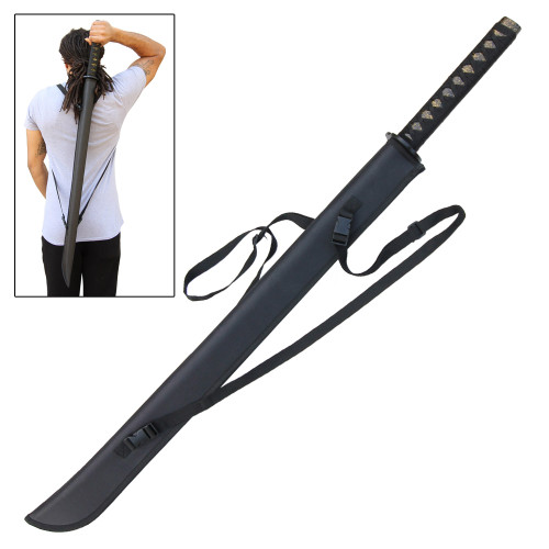 Training Kendoka Golden Age Bokken Sheath Set