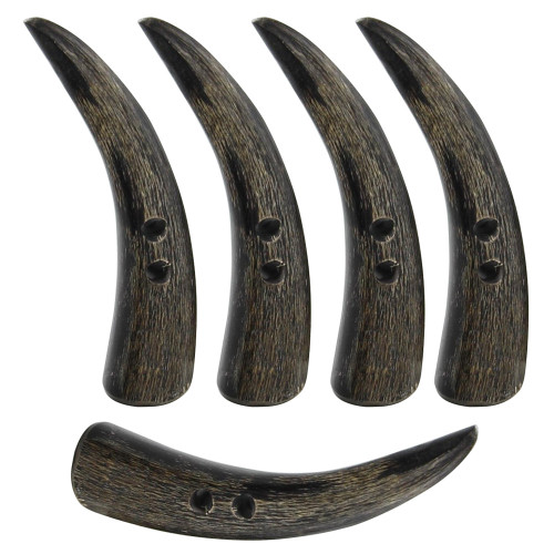 Bjorn Horn Handmade Grand Toggle Set