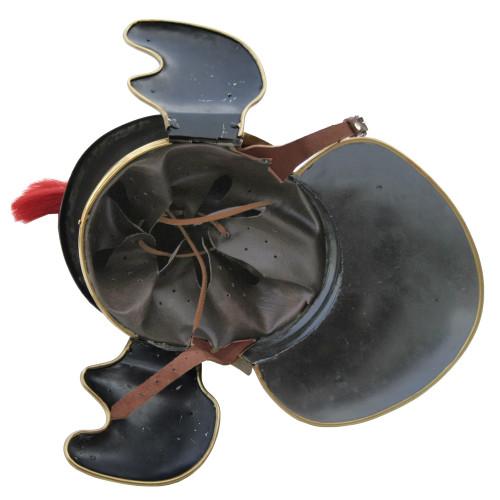 Roman Trooper Steel Galea Helmet