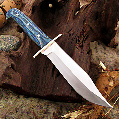 Full Tang Deep Tide Fixed Blade Knife