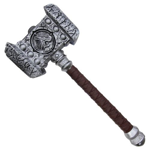 Foam Great Hammer of Doom