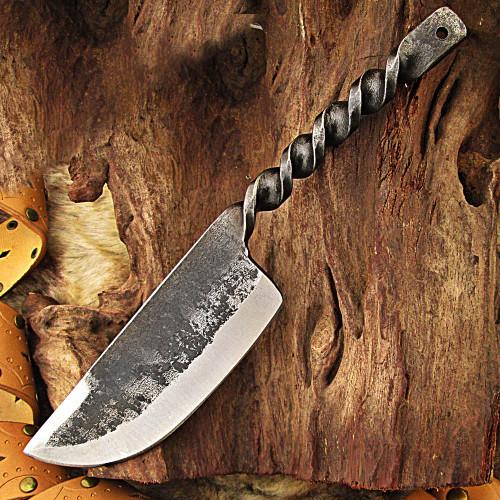 Medieval Maximus Full Tang Knife