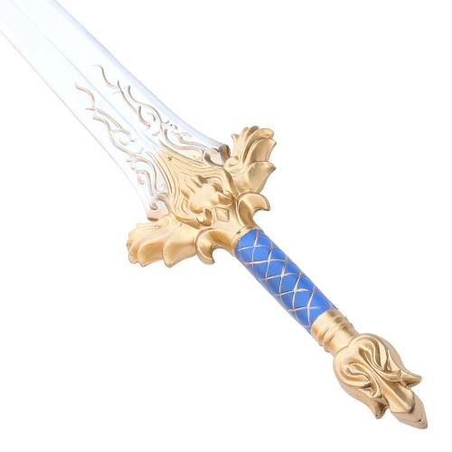 First War King Lion of Hope Foam Sword