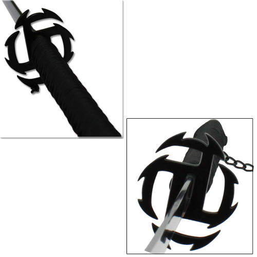 Majestic Ultimate 68 inch Long Ninja Katana Sword