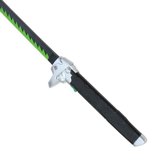 Sparrow Watcher Foam Sword Case Combo