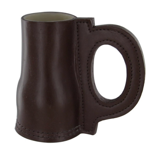Leather Jack of All Trades Bombard Tankard