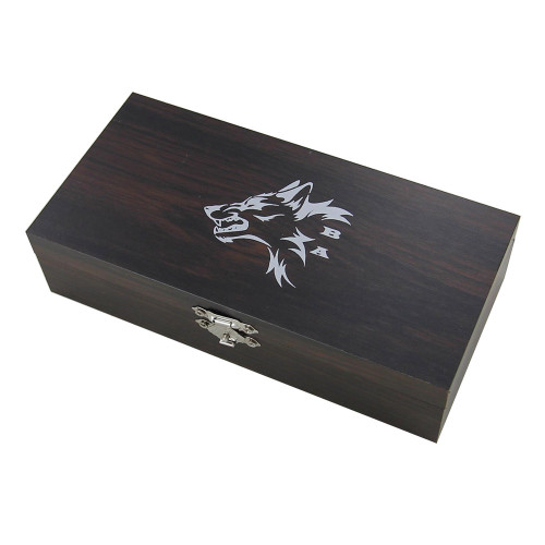 Decorative Storage BA Knives Burial Mound Box