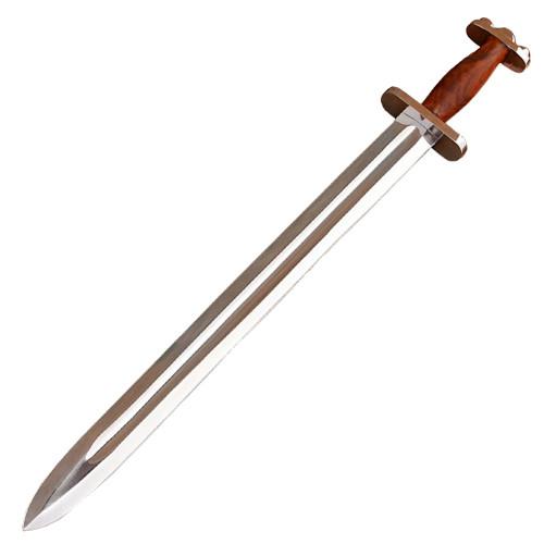 Viking Warrior God Full Tang Sword of Tyr
