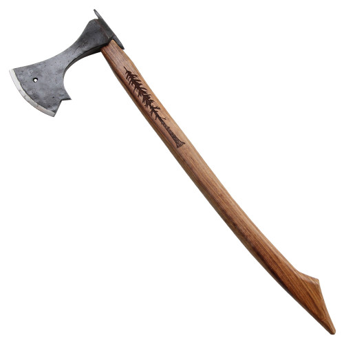 Warrior Cult Svinfylking Functional Battle Axe