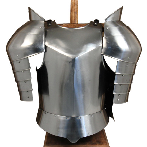 Hand Forged Medieval Warhorse Armor Set