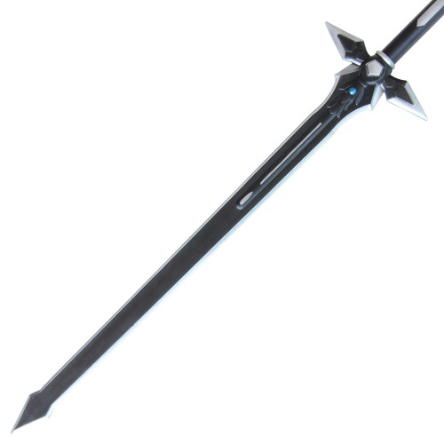 Dark Repulser SAO Foam Sword of Kirito Nylon Carrying Case Set
