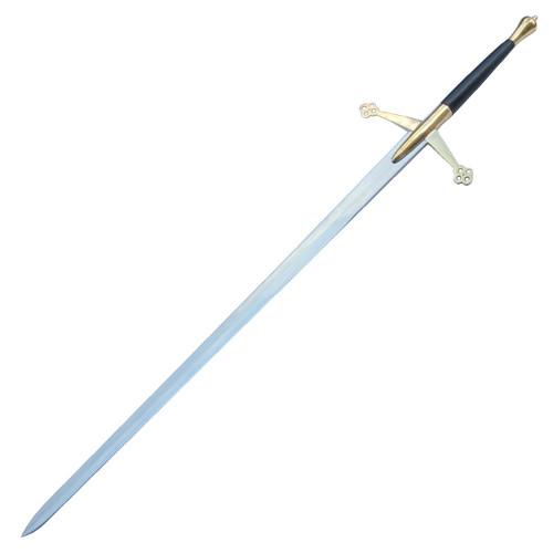 Scottish Claymore Sword Steel
