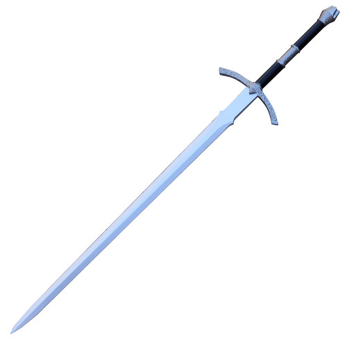 Witch Ruler Foam LARP Cosplay Costume Replica Movie Sword