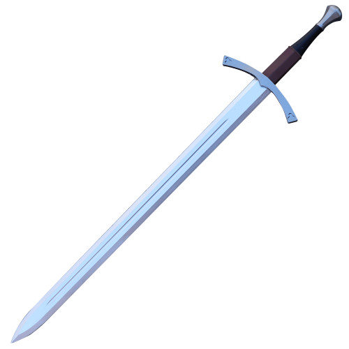 Medieval Replica Foam LARP Costume Cosplay Sword