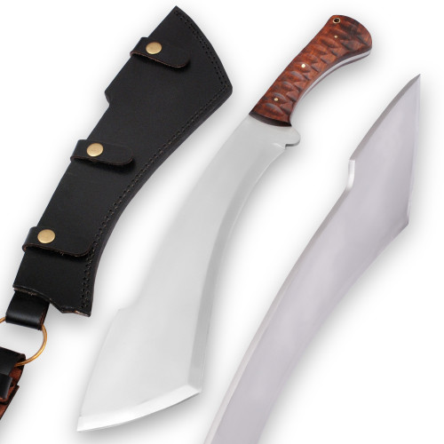 Anaconda Killer Functional Full Tang Outdoor Machete