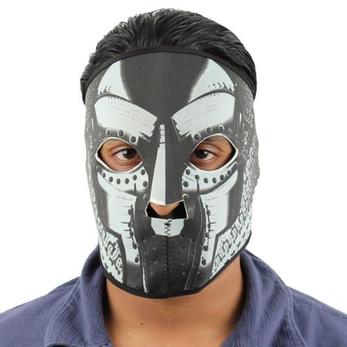 Doom Mad Rapper Neoprene Mask