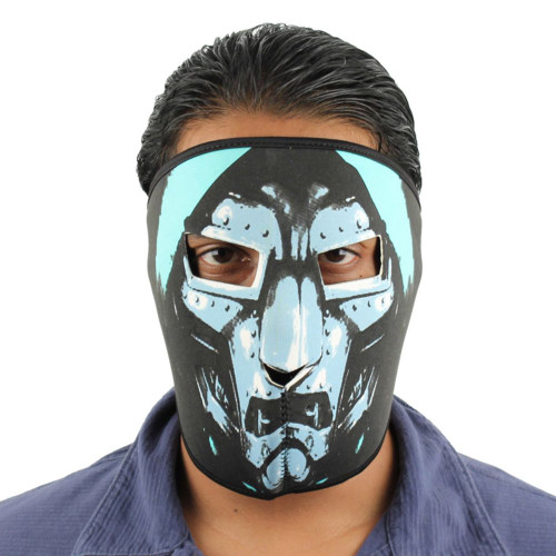 Doom Mad Villain Neoprene Mask