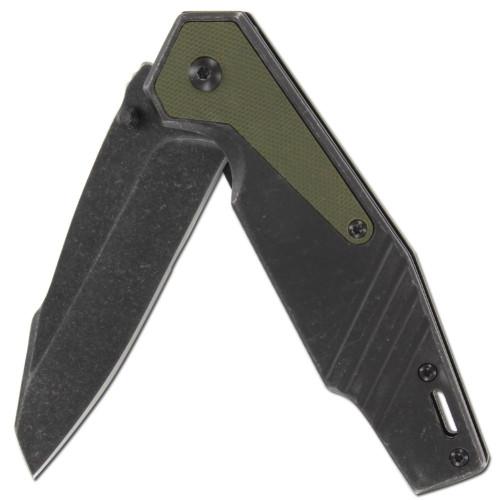 Devils Brigade Spring Assist Pocket Knife