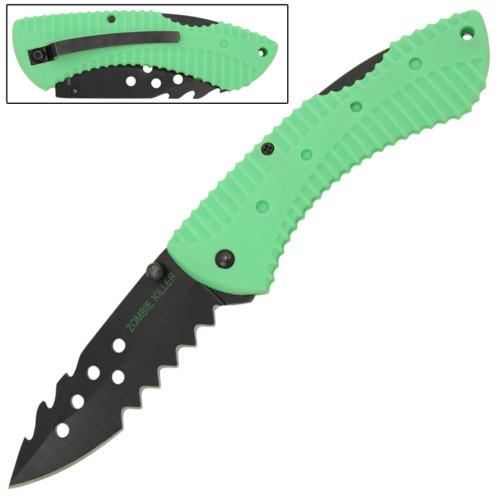 Killer Manual Folding Pocket Knife