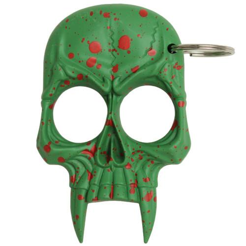 Corpse Killer Demonic Skull Self Defense Keychain