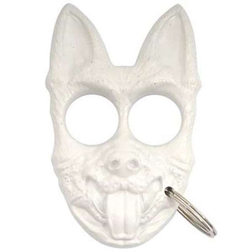 Self Defense K-9 Personal Protection Keychain