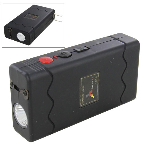 Under Your Spell 9.8 Million Volt Self Defense Stun Gun
