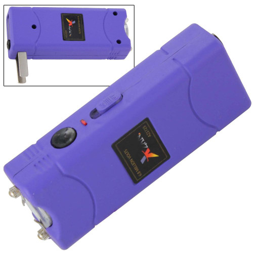 Drama Queen 6.8 Million Volt Azan Protector Stun Gun