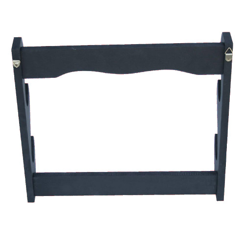 Two Tier Sword Stand Display Dual Purpose