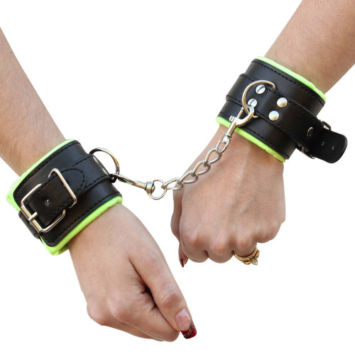 Strip Tease Romantic Rapture Wrist Restraints